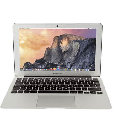 Ремонт AppleMacBook Air 11