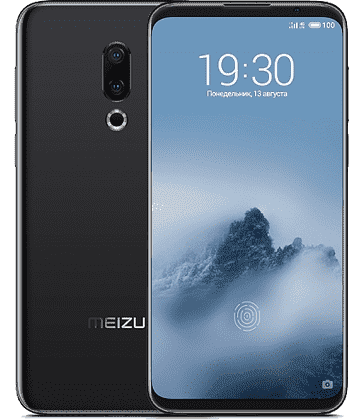 Ремонт Meizu16 TH