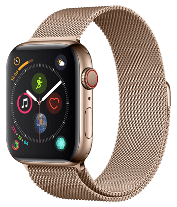 Ремонт Apple Watch 4