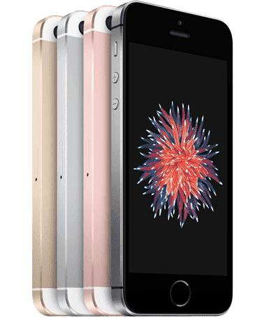 Ремонт Apple iPhone SE