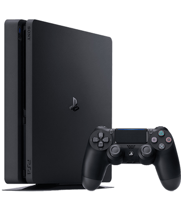 Ремонт PlayStation 4