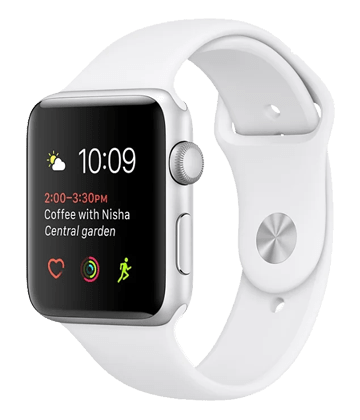 Ремонт Apple Watch 1